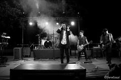 280 (sheslostcontrol sara) Tags: milan rock live goth band medulla cameraoscura