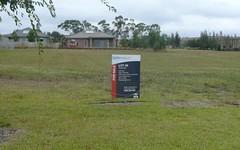 Lot 39, Oxenbridge Ave, Wilton NSW