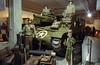 M7 Priest (Ronald_H) Tags: leica film museum self lens tank artillery years priest 70 normandy dday m2 25mm propelled m7 105mm howitzer
