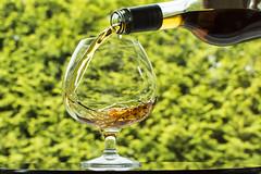 glass drink bokeh liquor alcohol pour cognac tolerans fotosondag fs140608