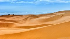 Sand dunes in Mui Ne / i ct Mi N (V_Quang) Tags: sand sanddunes min phanthit ict