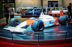 Honda Bolid (gobiewski) Tags: race honda ami 2014