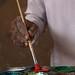 Pottery artist Dr. Rashid