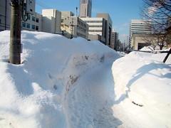Sapporo Snow Festival 2011 (Alex.Hurst) Tags: snow festival japan sapporo hokkaido yukimatsuri
