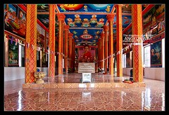 Cambodia tour day1 Khmar Castles_057