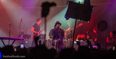 Skrillex Superjam ft. Big Gigantic w/ A$AP Ferg