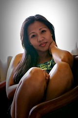 my sister in law (Litratistica Images NYC) Tags: li philippines filipina earldolphy cherrydolphy litratisticaimagesnyc