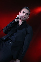 Hurts live at Exit Festival 2014 (franfiorini) Tags: festival hurts live exit 2014