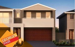 Lot 4160 Playford Terrace, Moorebank NSW