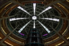Suria KLCC (Chrixcel) Tags: mall petronas ceiling géométrie plafond escheresque centrecommercial suriaklcc ovale