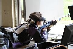 IMG_4701 (USAShooting) Tags: beard rifle nationalchampionship prone 2014 riflepistol