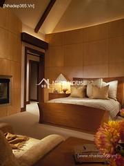Thiết kế nội thất phòng ngủ tân cổ điển_22