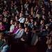 Mountainfilm Kidz Kino theater crowd