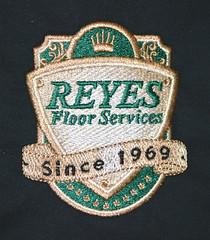 ReyesFloor (BigStarBuzz) Tags: 1969 shirt logo star big floor embroidery customized service crown custom poloshirt polo embroidered branding reyes embroider bigstarbranding bigstarbrandingcom