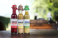 Dolce Salato - Punto Alterno (Negocios Para Gente nica) Tags: food natural handmade comida artesanal jamaica jam mermelada vinaigrette vinagreta