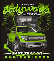 "East Troy Bodyworks - East Troy, WI • <a style=""font-size:0.8em;"" href=""http://www.flickr.com/photos/39998102@N07/14627087462/"" target=""_blank"">View on Flickr</a>"