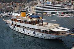 RS EDEN (Maillekeule) Tags: boat yacht eden rs superyacht