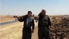 (Kurdistan Photo ) Tags:  peshmerga peshmerge kuristani  hermakurdistan