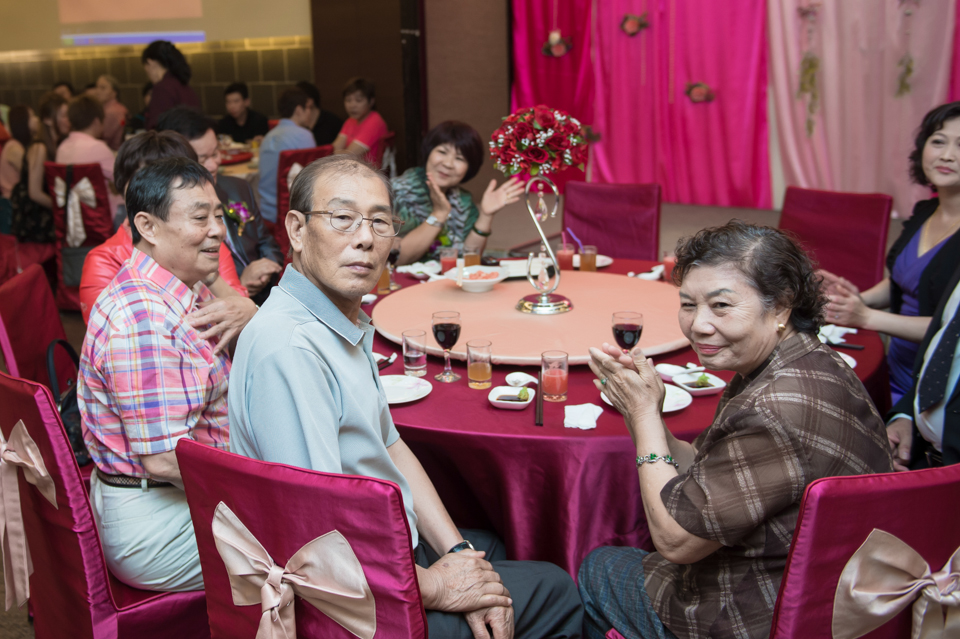 14677967519 2349447425 o [台南婚攝]R&K/銀座日式料理餐廳