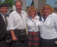 2014 Fergus Highland Games