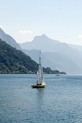 Gmunden (vienadirecto) Tags: salzburg see lagos wolfgangsee salzburgo salzkammergut hallstatt