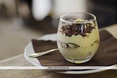 Tiramisu - Sorrento, Italy (Naomi Rahim (thanks for 5 million visits)) Tags: travel italy food dessert restaurant cafe nikon italia bokeh dolce naples tiramisu sorrento ristorante caffe nikond7000 naomirahim