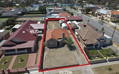 184 East Terrace, Henley Beach SA