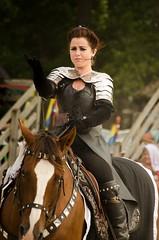 Joust to the Death (Pahz) Tags: armor knight renfaire costuming joust bristolrenaissancefaire renfest jousting garb jouster thejousters