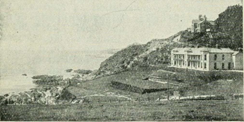 "Image from page 30 of ""A pictorial and descriptive guide to Plymouth, Stonehouse and Devonport with excursions by river, road and sea"" (1914)"
