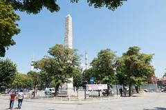 20140728-144404_DSC2794-Modifica.jpg (@checovenier) Tags: istanbul turismo istambul turchia intratours ippodromobizantino voyageprivée