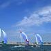 Internationaux de France Match Racing 2014 à Pornichet