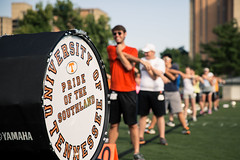 Pride of the Southland Marching Band (utwebteam) Tags: ut band marchingband vols prideofthesouthland