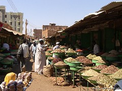 "khartoum market • <a style=""font-size:0.8em;"" href=""http://www.flickr.com/photos/62781643@N08/14810610979/"" target=""_blank"">View on Flickr</a>"
