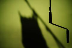 Crank | Silhouette 48/100 (donlunzo16) Tags: italy lake colour film silhouette wall lens nikon df garda raw nef arm bokeh pack manual nikkor f28 ai crank 135mm lightroom preset vsco 100xthe2014edition 100x2014 image48100