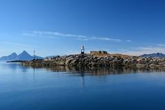 (_Marcel_) Tags: norway norwegen lofoten svolvr