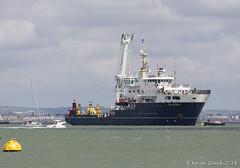 Cowes Week 2014 (leightonian) Tags: uk island boat ship unitedkingdom isleofwight solent gb isle cowes wight cowesweek trinityhouse iow bluesail