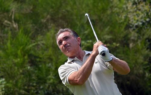 Golf Trophy 39