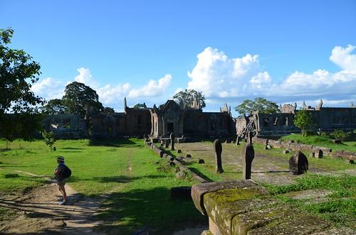 20140810 Preah Vihear Temple - 230