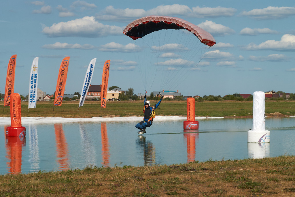 Russia Championship And Open Swoop Cup Of 2014 Cyclone288 Tags Skydiving Skydive