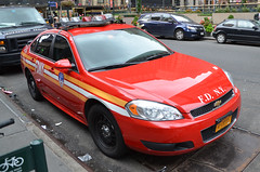 FDNY EMS Division 2 (Emergency_Vehicles) Tags: new york fire fdny department