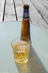 Viru (Tim Boric) Tags: beer glass bottle estonia bier glas fles estland viru