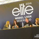 Beautiful Beek 2014 : Beautiful Beek met de Elite Model Look 2014