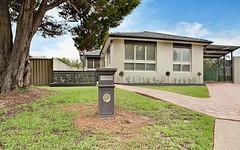 7 Motu Pl, Glenfield NSW