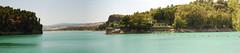 Malaga Lakes Panoramic - 1 (rq uk) Tags: nikon lakes panoramic nikkor malaga stitched 18200mm d80 thepanoramafactory malagalakes rquk