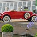 Schloss Dyck Classic Days 2014 - Cadillac