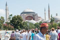20140728-111750_DSC2650.jpg (@checovenier) Tags: istanbul turismo istambul turchia santasofia intratours voyageprivée