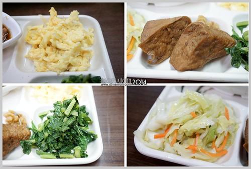 台北小排飯10