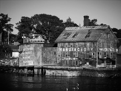 Old painting factory in Gloucester Harbor (Gloucester Mass) (pegase1972) Tags: us usa mass massachusetts gloucester unitedstates étatsunis explore explored