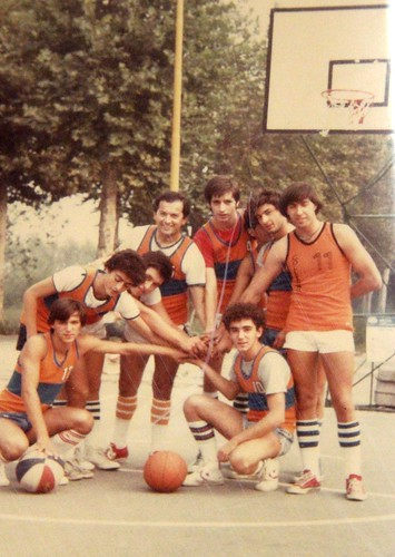 Collegno Basket Story 8