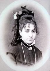 Photographic portrait - Naples, half 19th century - Private collection (* Karl *) Tags: italy foto napoli naples oldphoto fotografia